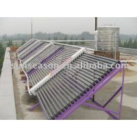 Sunseason solar water heater project thumbnail image