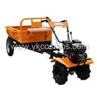 Ducar Engine Multi-Function Power Tiller Trailer thumbnail image