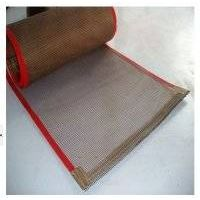 PTFE coated open  mesh conveyor belt
