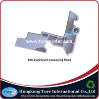 kyocera KM1620/3035 lever conveying front