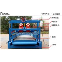Sale Linear motion Shale Shaker for drilling, Chinese manufacture