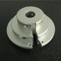 High Speed Cnc Turned Lathe Part Machining Part thumbnail image