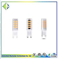 Professional manufacturer of LED G9 bulb with AC85-265v from Mailiang Technology Co., Ltd