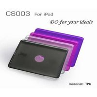 CS003-Ipad smart cover(protect case)