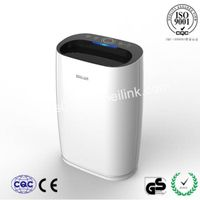 High efficient air purifier with HEPA filter