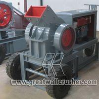 Diesel Engine Crusher thumbnail image