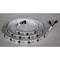 flexible led strip--dmx512 controllable