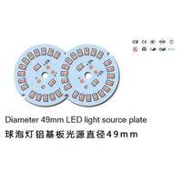 Diameter 49 mm LED light source thumbnail image