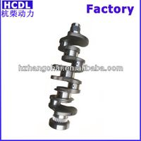 Foton Cummins Crankshaft ISF Series