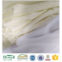 100% Polyester Mesh Lining Fabric