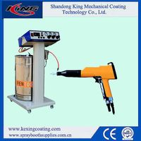 2015 Hot Selling Ma3300d Powder Coating Gun, Powder Coating Machine