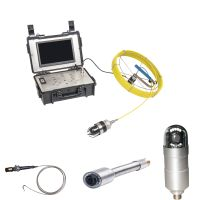 Support WIFI Endoscope Camera for Android Pipe Inspection Camera