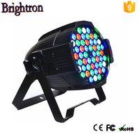 cheap price 543w rgbwa led par can fountain waterproof par light sensor thumbnail image