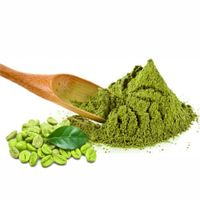 Green Coffee powder thumbnail image