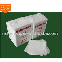 Spunlaced Nonwoven Cleaning Wipes