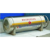 LNG Cylinder for vehicle