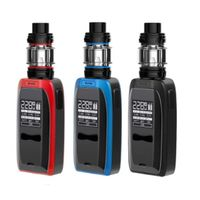 2019 Box Mod Vape Mods 200W Vaporizer Kit