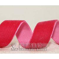 Eco-friendly Velvet Ribbon