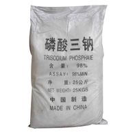 98% Trisodium Phosphate Dodecahydrate TSP