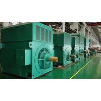 YKK 4 poles three phase asynchronous motor