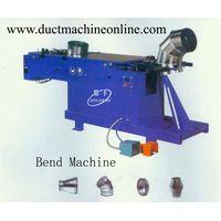 Bend Machine(My email:candice087@yahoo.com.cn)