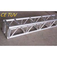 Aluminum plater bolt truss screw type