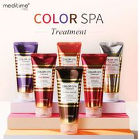 meditime Color Spa Treatment thumbnail image