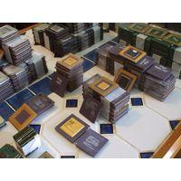 CPU Processor Scrap / Ceramic Processor Scrap/Intel Pentium Pro Ceramic Processors thumbnail image