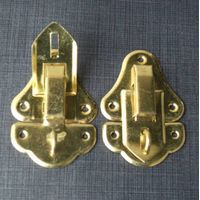 lock for jewelry boxes