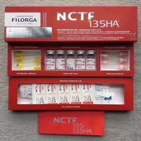 Mesotherapy (Mesolift) Filorga HA Nctf 135 Ha 5X3ml thumbnail image