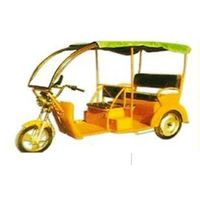 Electric Tricycle thumbnail image