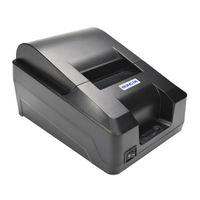 RONGTA RP58A 58mm Thermal Receipt Printer