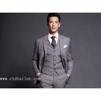 custom made  suit thumbnail image