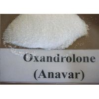 High Purity Oral Anabolic Powder Oxandrolone Anavar CAS 53-39-4