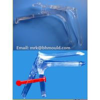 Virginal Speculum Plastic Mold for Medical Disposables thumbnail image