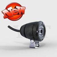 2013 Brand New Waterproof 10W Cree LED motorcycle light kit, Auto Offroad Driving Lights ATV UTV 4WD