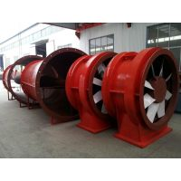 1450/980 Rpm Explosion Proof Ventilation Fan for Mine