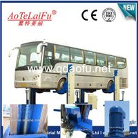 Car lift 4 post made in China