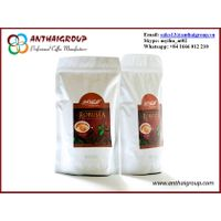 ROASTED ROBUSTA COFFEE BEANS S18