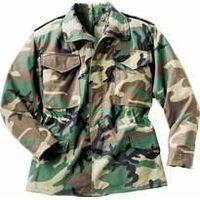 Military Camouflage M65 Jacket M65 Winter Coat thumbnail image