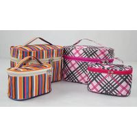Promotional Lady Pink Cosmetic Bag