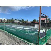 0.75mm Waterproof ASTM 100% Virgin Geomembrane HDPE Dam Liner thumbnail image