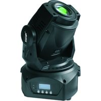 75W LED moving head light