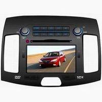 CAR DVD/GPS FOR NEW ELANTRA thumbnail image