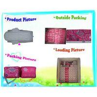 lady's sanitary pads