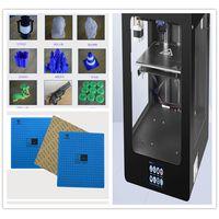 160x160x180mm Desktop Printer 3d Cheap Price