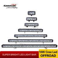 4D LED LIGHT BAR