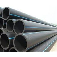 HDPE Pipe for Water Supply ISO 4427 Standard