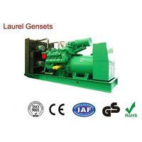 Fuel Consumption Saving Diesel Generator Generator 8 Cylinder Engine 640kW 800kVA thumbnail image