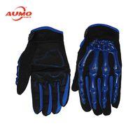 Touchscreen full finger Motorcycle Gloves thumbnail image